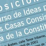 …para la Rehabilitación de las Casas Consistoriales…