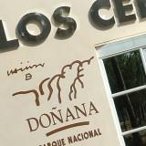 Centro de Visitantes Los Centenales, Parque Nacional Doñana