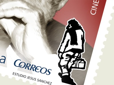 Sellos Cine Español edición 2011