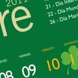 Calendario Escolar Doñana Ecomarca