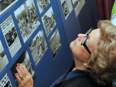 Exposición 50 Aniversario de la Central Térmica Cristóbal Colón