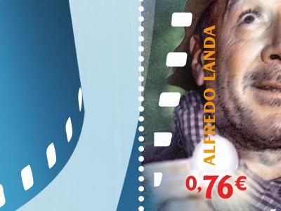 Sellos Cine Español edición 2014
