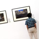 Exposición itinerante 25 Aniversario de la Fundación Sevillana Endesa